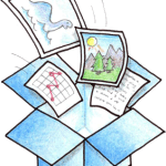 How To Create An Online Image Gallery Using Dropbox