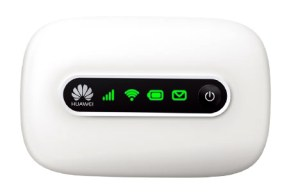 Huawei E5331 MiFi Best 3G WiFi Router & Portable 3G WiFi Modem to Share Internet