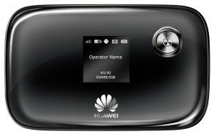 Huawei E5776  3g 4g hotspot