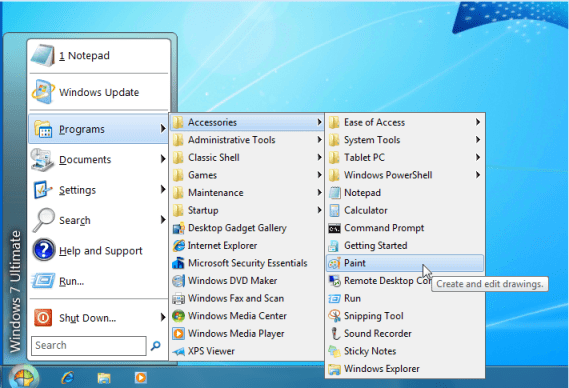 Classic Shell Windows 8 How to Add Start Button to Windows 8?