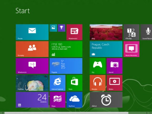 Windows Blue resize able tiles Windows Blue Update for Windows 8 Leaked, Download Windows Blue Now!