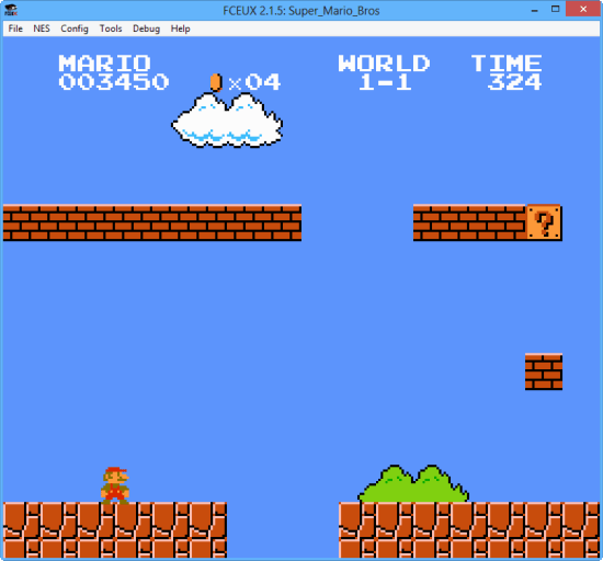 Play Super Mario Bros on PC How to Play Super Mario Bros Game on PC and Online for Free?