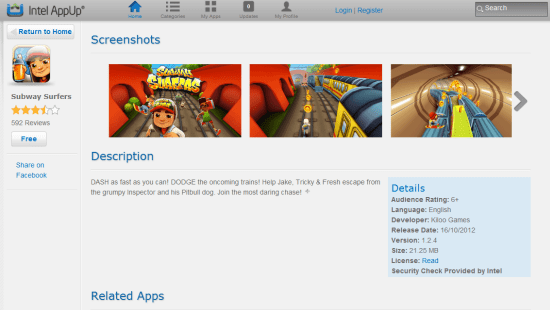 Download Subway Surfers for PC How to Play Subway Surfers on PC? Download Subway Surfers for PC, Mac