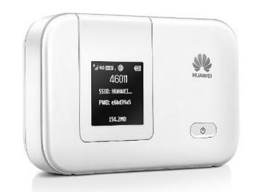 Huawei E5372s-22 4G Hotspot