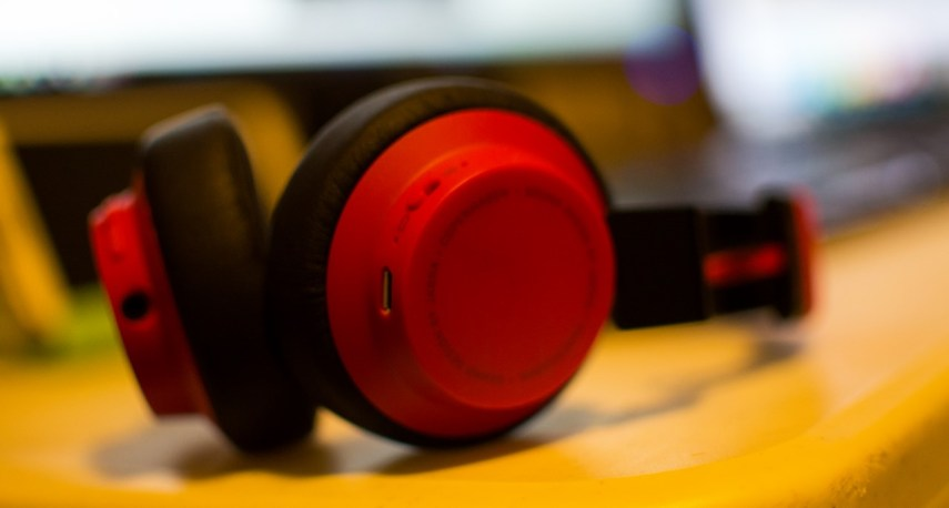 Jabra Move headphone review