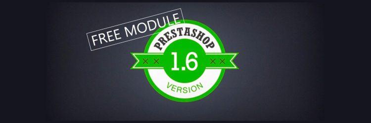 Módulo Prestashop 1.6 Gratis