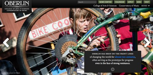 19. Oberlin College