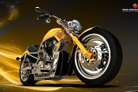 free download chopper bike