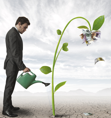 Starting your own flourishing business
