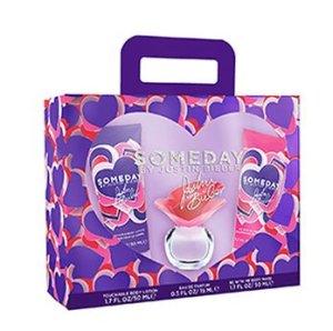 Justin Bieber Someday Perfume Gift Set