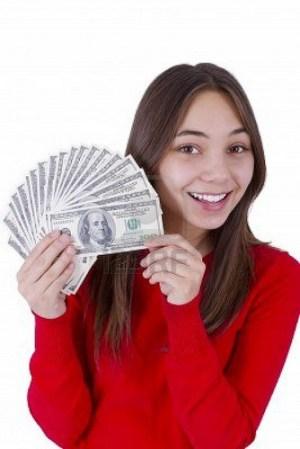 Make money online offering technology services