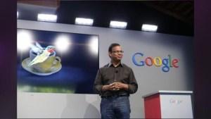 Google launches Hummingbird Algorithm