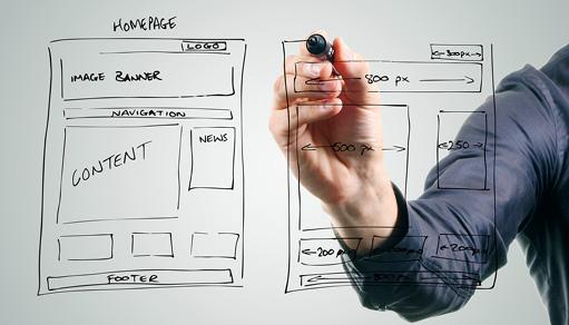 Professional Website Design Elements