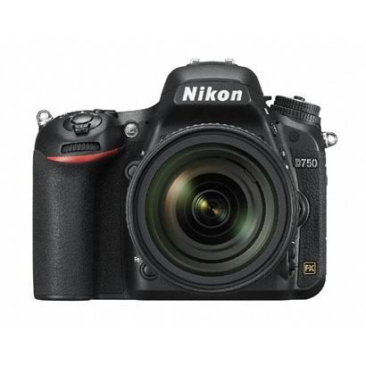 NIKON(ニコン) D750 24-85 VR レンズキット 高価買取