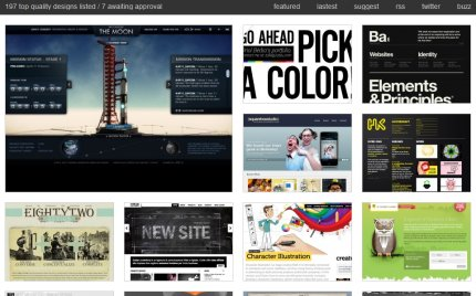 cssview homepage