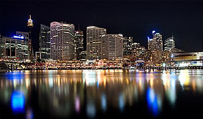 Sydney Darling Harbour