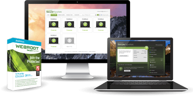 Webroot SecureAnywhere Antivirus 2015 Serial Key