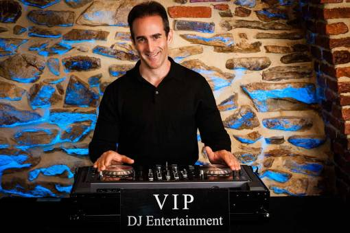 VIP DJ Entertainment