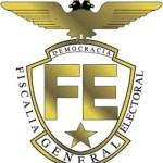 Logo de la Fiscalia General Electoral