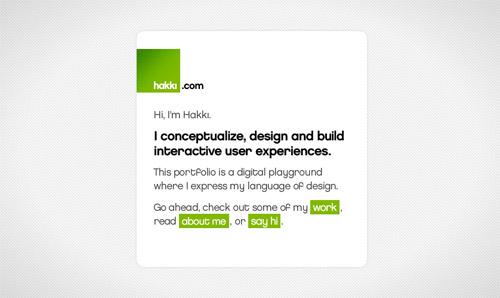 Hakki Interactive Art Director