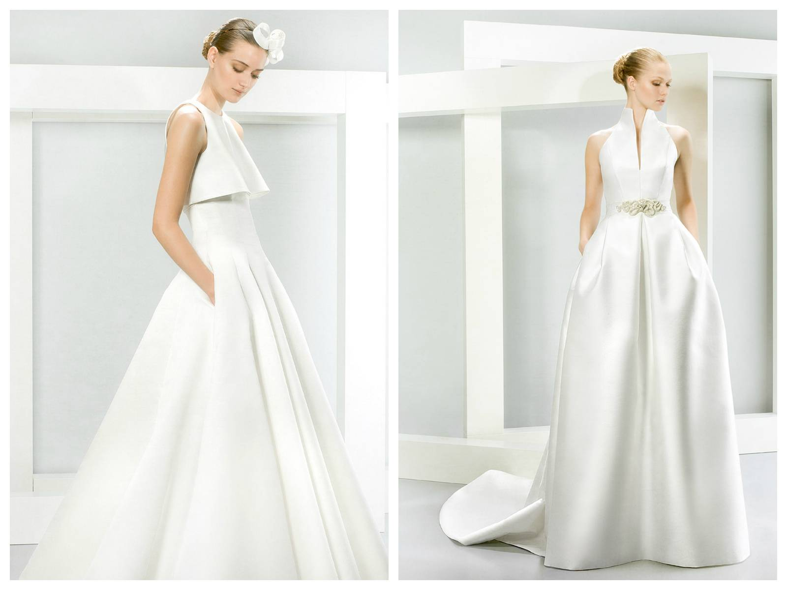 13 wedding gowns with pockets wedding dress with pockets Share on Tumblr