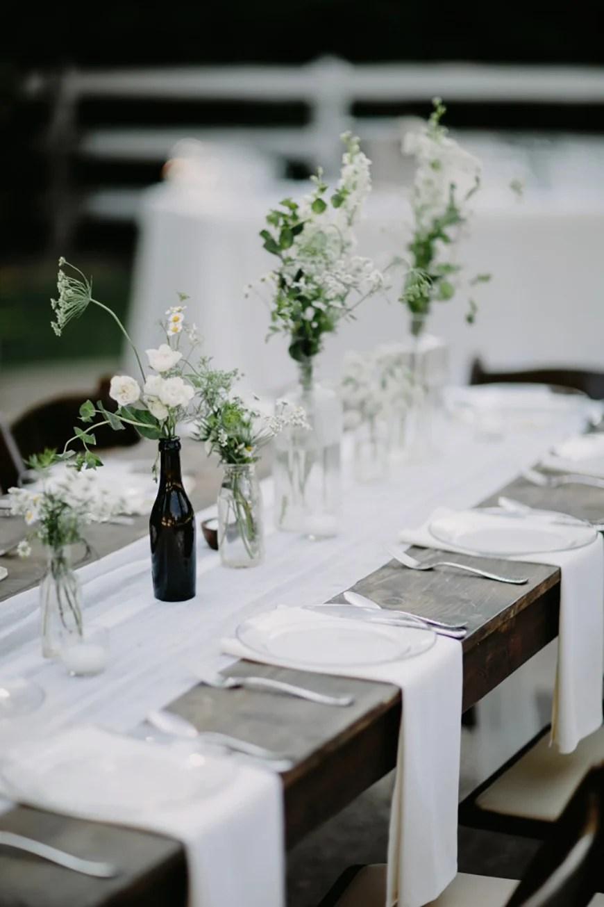 Fullsize Of Black And White Wedding