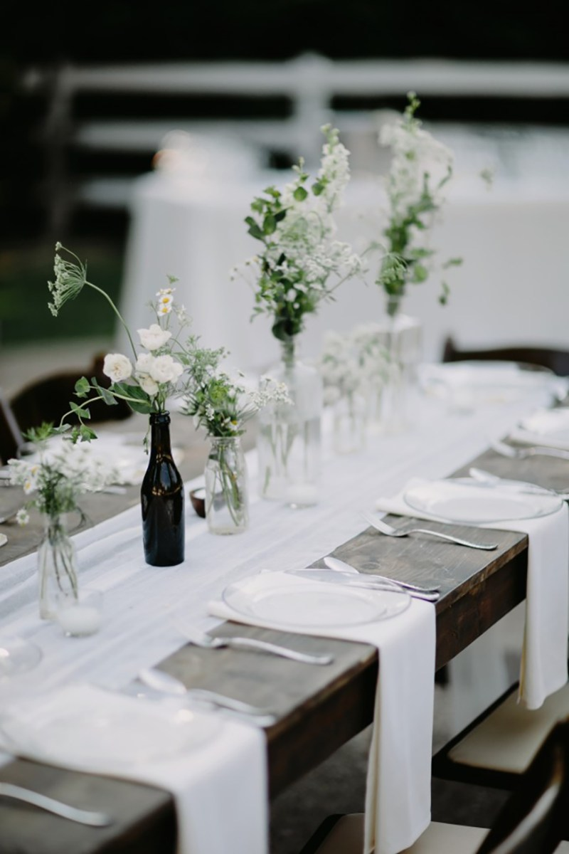 Large Of Black And White Wedding