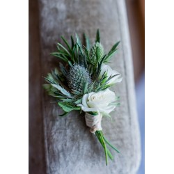 Small Crop Of Winter Wedding Flowers