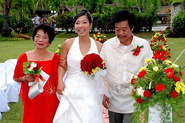Amazing Asian Wedding Traditions