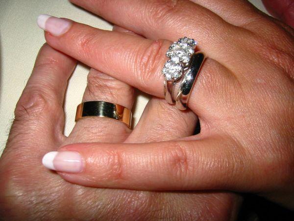 Wedding Ring Ceremony