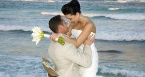 wedding paradise location