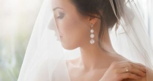 Major bridal fashion trends