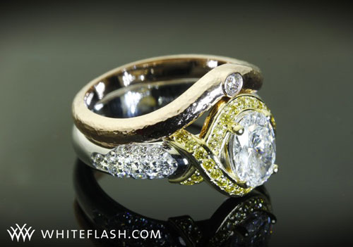 Sponsored Post: Tips for Buying the Best Designer Engagement Rings and Wedding Bands