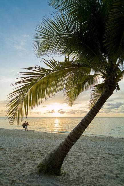 Beautiful Tropical Locations for Your Honeymoon