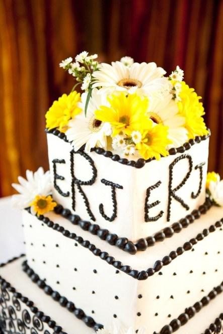 Wedding Cake Topper Alternatives