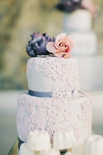 How to Choose the Bakery for Your Wedding Cake