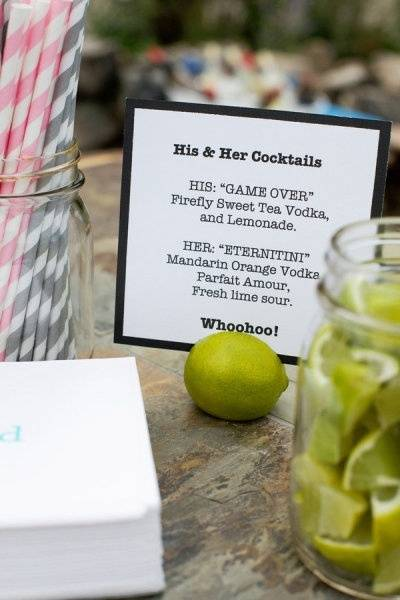 5 Clever Ways to Personalize Your Wedding