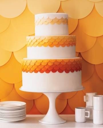 Color Palette: Summer Orange