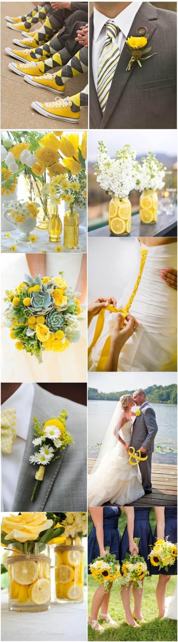 Fullsize Of Spring Wedding Colors