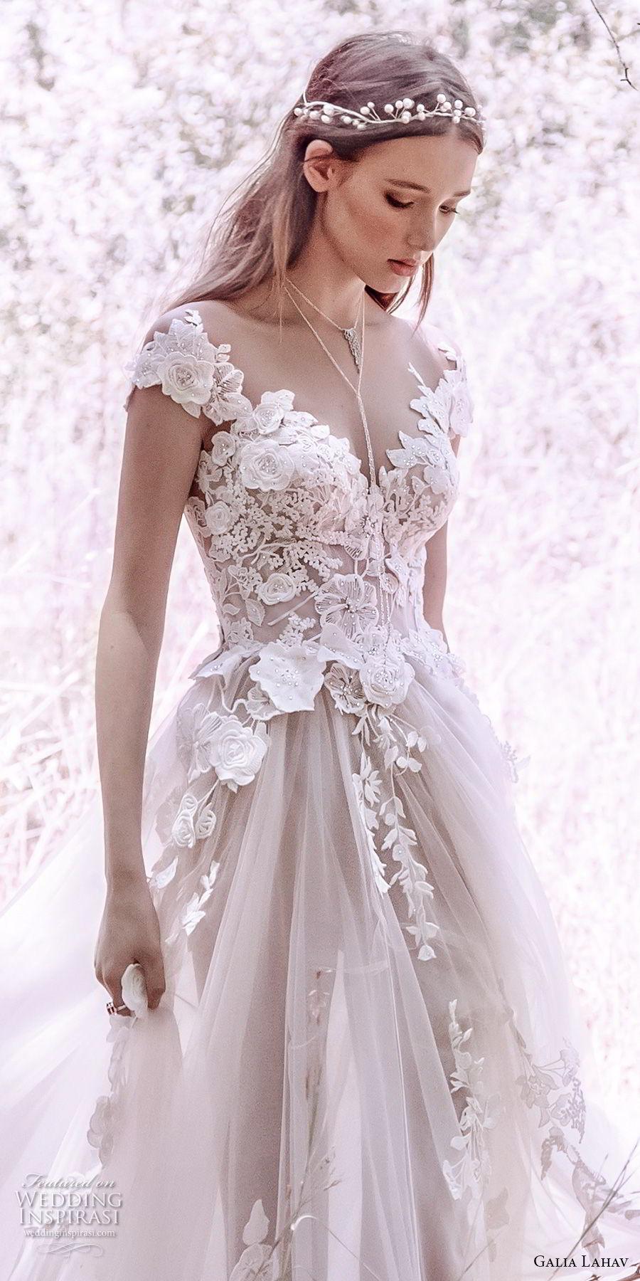 Gala by galia lahav 2018 wedding dresses crazyforus gala by galia lahav 2018 wedding dresses junglespirit Images