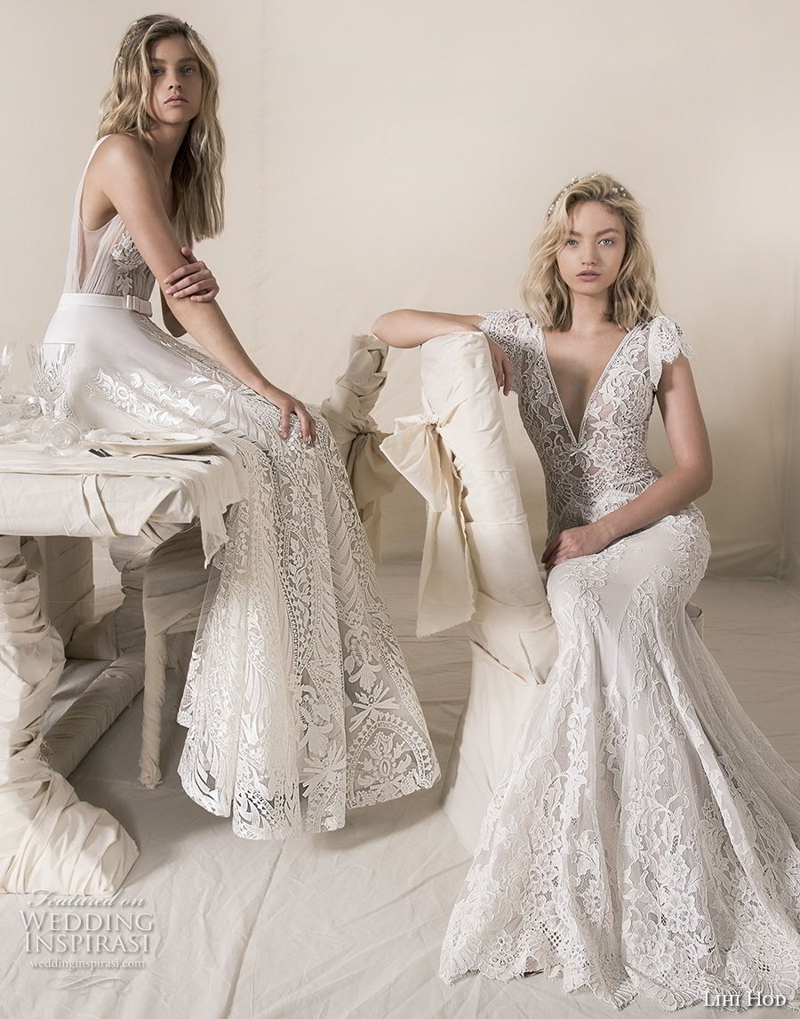 Lihi hod fall 2018 wedding dresses crazyforus lihi hod fall 2018 wedding dresses ombrellifo Image collections