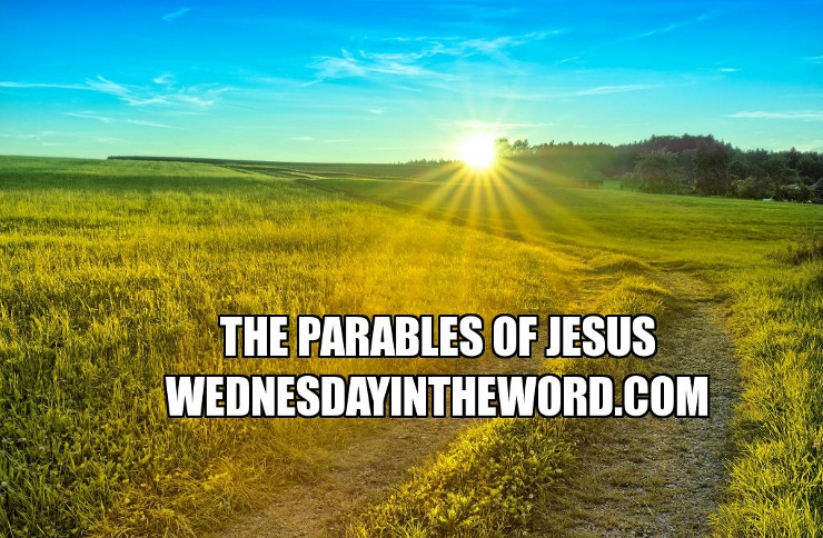 Parables of Jesus: Pictures of the Kingdom