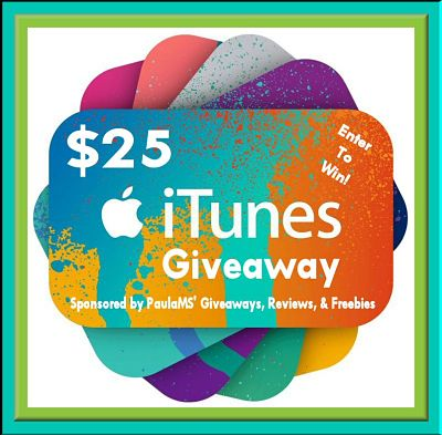 Enter the $25 iTunes #Giveaway on the This Or That Hop Before It Ends 12/15