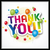 Thank You! Blogger Opportunity