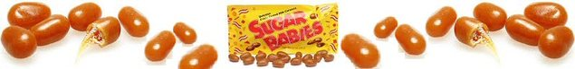 Sugar Babies Candy