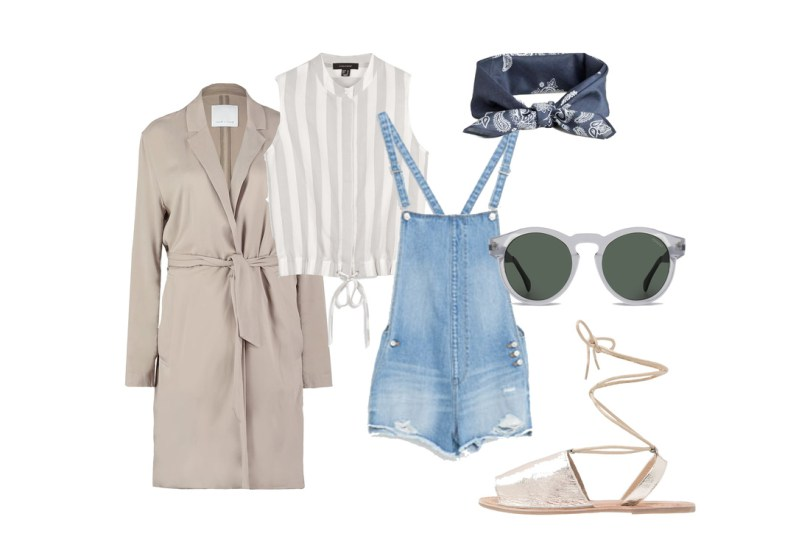 WHAT TO WEAR | Festival #3 // Precies Lies