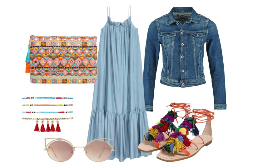 WHAT TO WEAR | Festival #2 // Precies Lies