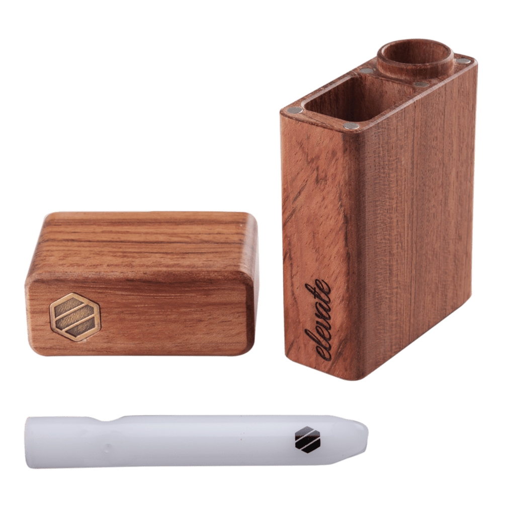 LUXURY WOOD DUGOUT KIT