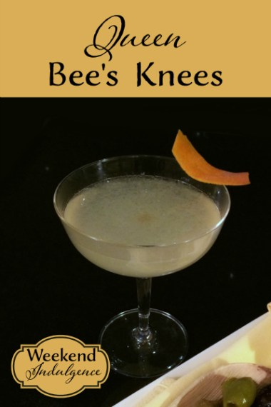 Queen Bee's Knees V
