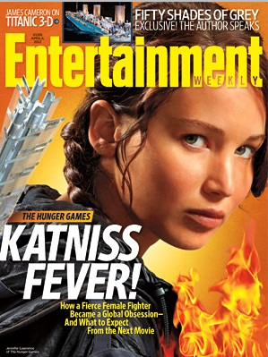 Fox News Doctor Dude: The Hunger Games Will Make Teen Girls Violent, Unfeminine